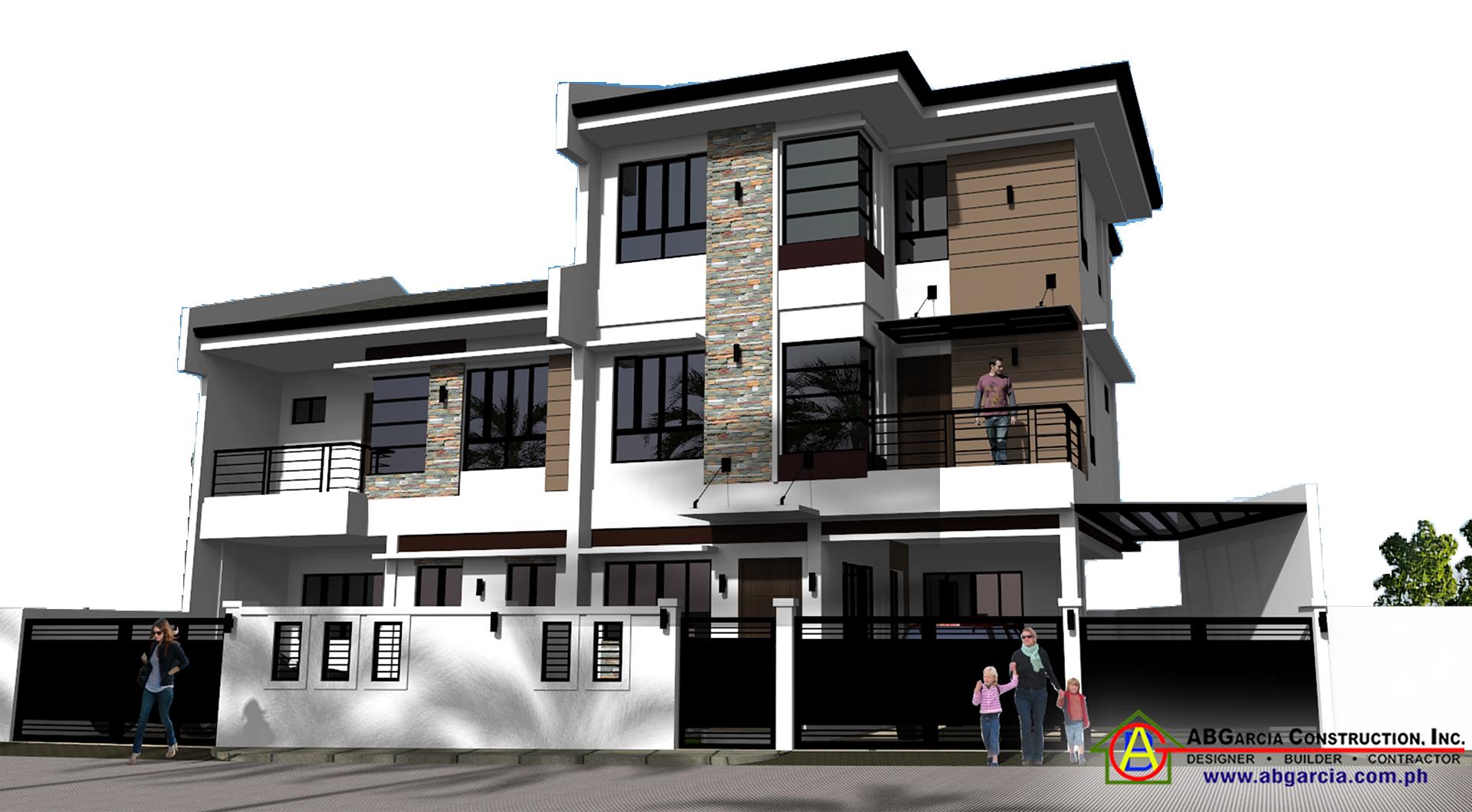 AB Garcia Construction, Inc. - Designer. Builder. Contractor ...